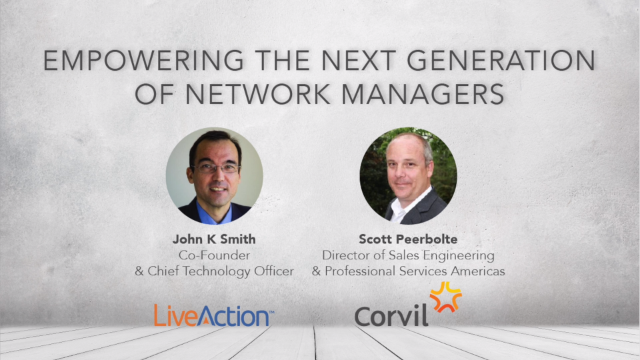Empowering the Next Generation of Network Managers
