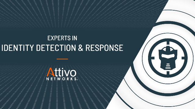 Identity Detection and Response (IDR) - Are you ready?