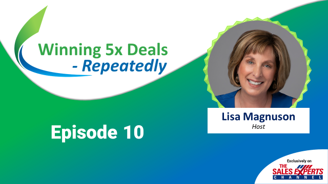 Winning 5x Deal Repeatedly! - Prospect Presentations-Demos