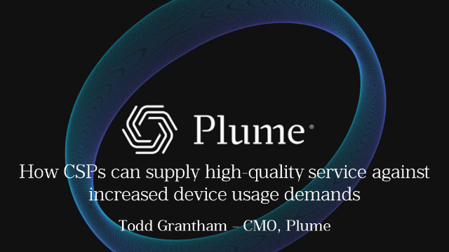 How CSPs can supply high-quality service against increased device usage demands