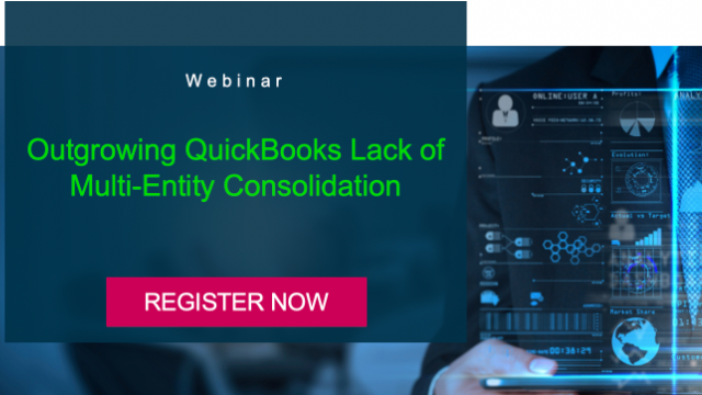 Outgrowing QuickBooks for Multi-Entity Companies