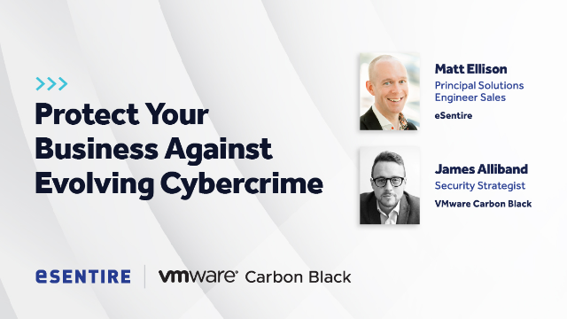 Protect Your Business Against Evolving Cybercrime
