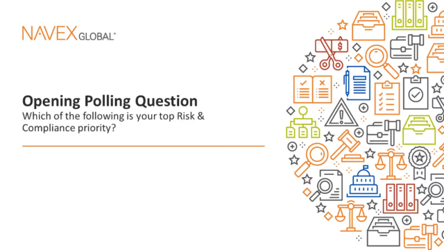 Risk & Compliance in 2021: How to Benchmark Your Program to Cultivate Success