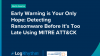 Detecting Ransomware Before It's Too Late Using MITRE ATT&CK