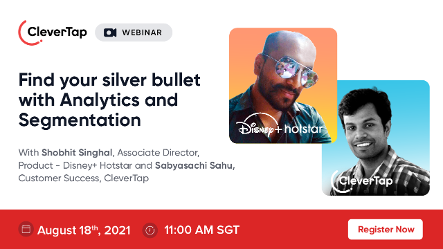 Reimagine Growth: Find your silver bullet with analytics and segmentation