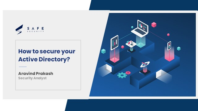 How to secure your Active Directory?