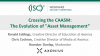 """Crossing the CAASM: The Evolution of """"Asset Management"""""""