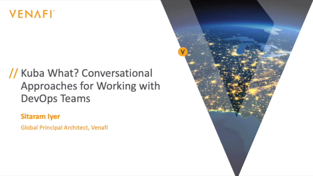 Kuba-What? Conversational Approaches for Working with DevOps Teams