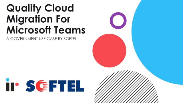 Quality Cloud Migrations for Microsoft Teams