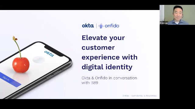 Elevate Your Customer Experience with Digital Identity