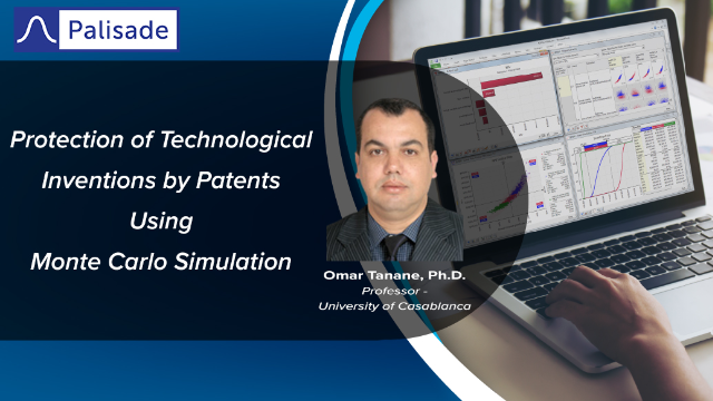 Protection of Technological Inventions by Patents Using Monte Carlo Simulation