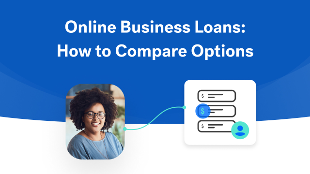 Online Business Loans: How to Compare Options