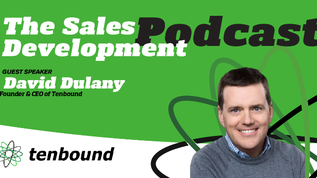 New Resources Available for Sales Development Leaders