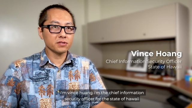 State of Hawaii: Good Security is IT Done Well
