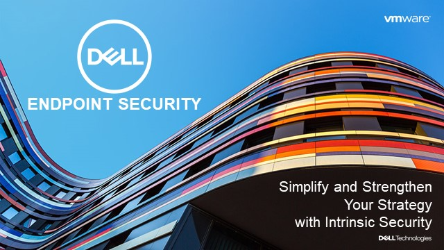 Simplify and Strengthen Your Strategy with Intrinsic Security