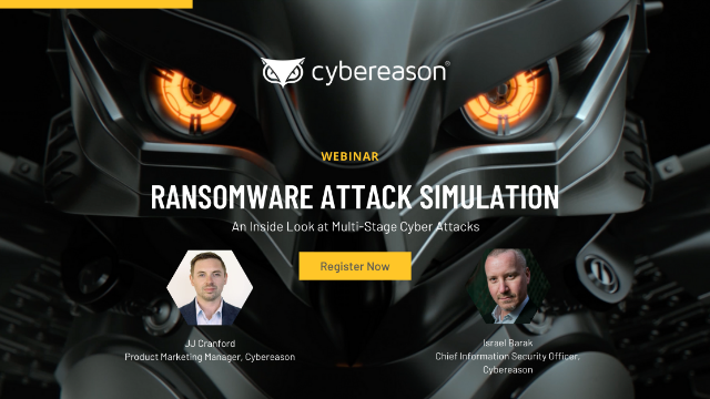 Ransomware Attack Simulation: An Inside Look at Multi-Stage Attacks