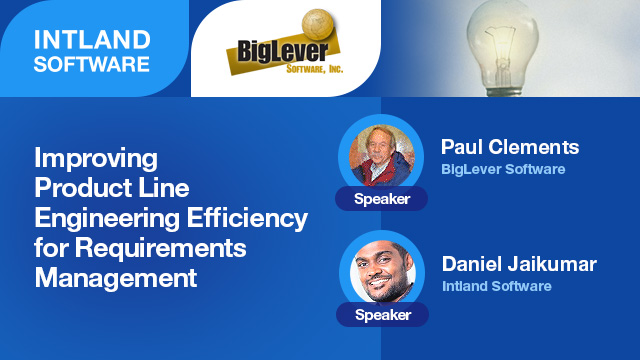 Improving Product Line Engineering Efficiency for Requirements Management