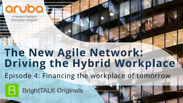 [Ep.4] Financing the Hybrid Workplace of Tomorrow