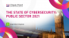 The State of Cybersecurity: Public Sector 2021