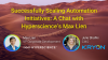 Successfully Scaling Automation Initiatives: A Chat with Hyperscience's Max Lien