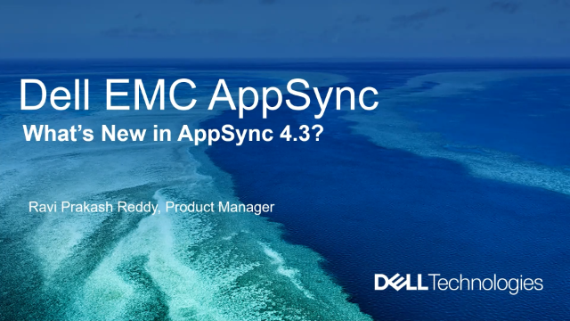 Revolutionize your network app management with AppSync version 4.3