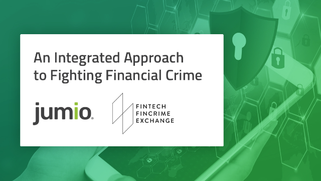 Fintech Fincrime Exchange: An integrated approach to fighting financial crime