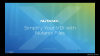Simplify your VDI with Nutanix Files