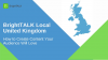 BrightTALK Local UK: How to Create Content Your Audience Will Love