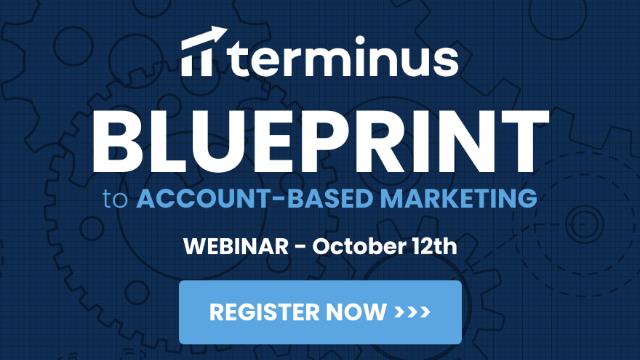 A blueprint to account-based marketing