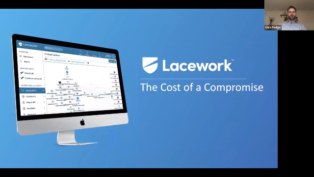 The Cost of a Compromise in the Cloud