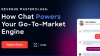 Revenue Masterclass: How Chat Powers Your Go-To-Market Engine