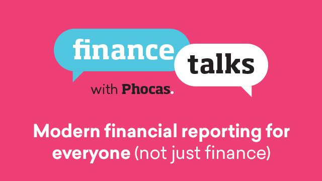 [APAC] Modern financial reporting for everyone (not just finance)