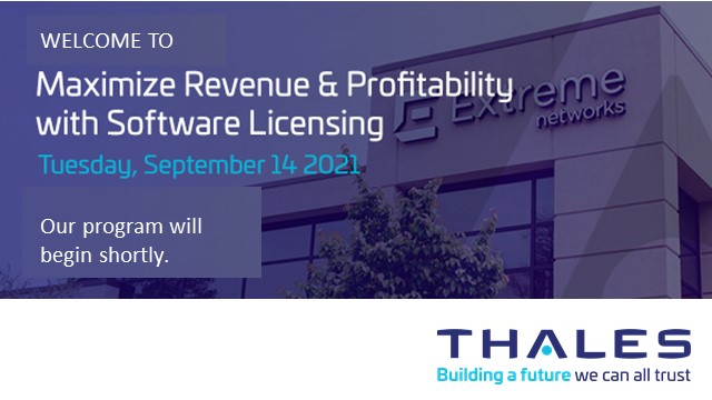 Maximize Revenue and Profitability with Software Licensing