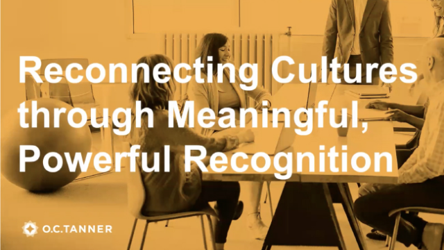 Reconnecting Workplace Cultures: APAC Panel Discussion with Accor, Klook & Razer