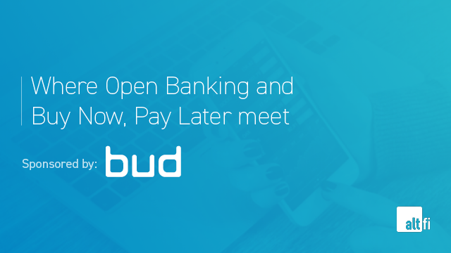 Where Open Banking and Buy Now, Pay Later meet
