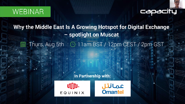 Why the Middle East is a Growing Hotspot for Digital Exchange