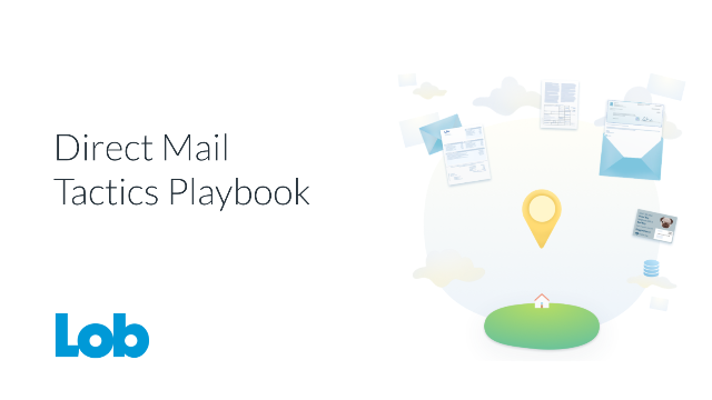 Direct Mail Playbook: How Does Direct Mail Stack Up Against Digital Channels