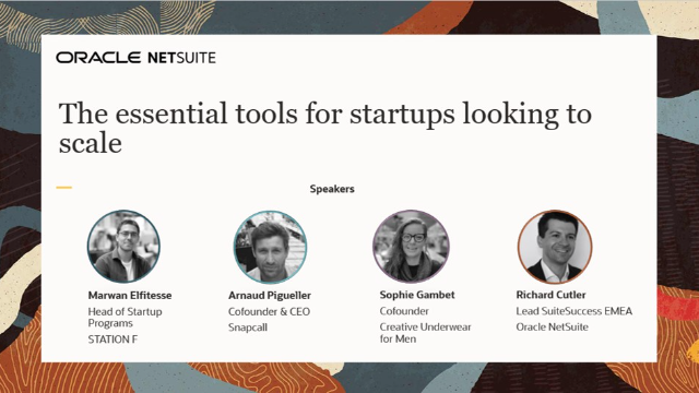 The essential tools for startups looking to scale