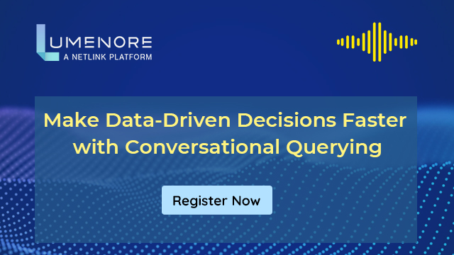 Make Data-Driven Decisions Faster with Conversational Querying