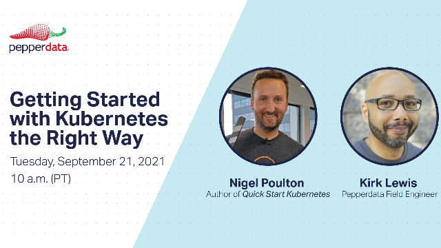 Getting Started with Kubernetes the Right Way