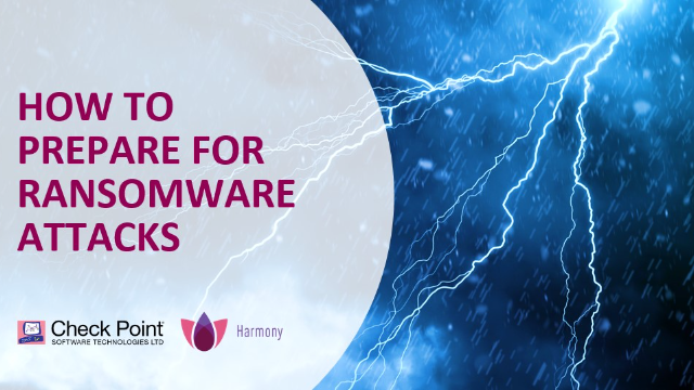 How to Prepare for Ransomware Attacks