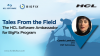Tales From the Field: The HCL Software Ambassador for BigFix Program