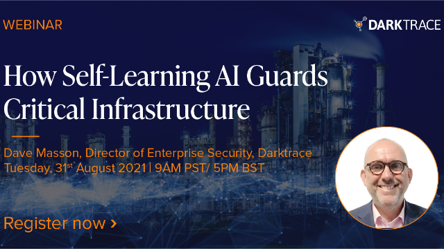 How Self-Learning AI Guards Critical Infrastructure