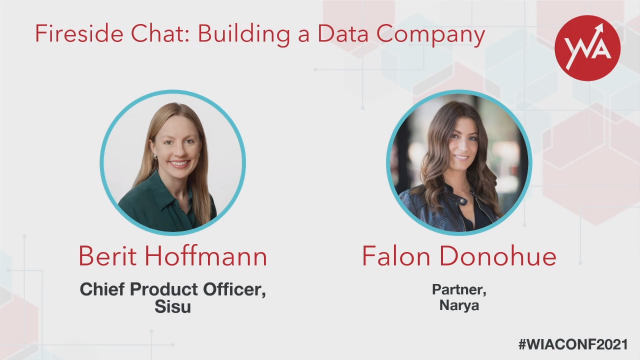 How to build a data-driven company