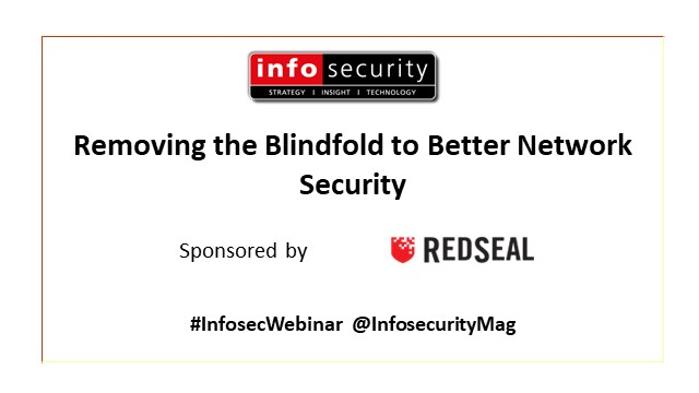 Removing the Blindfold to Better Network Security