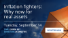 Inflation fighters: Why now for real assets