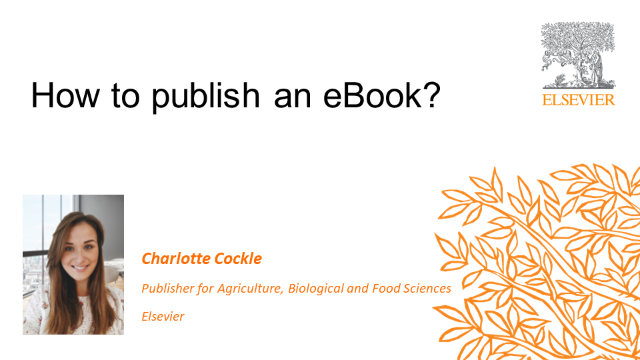 How to publish an eBook?
