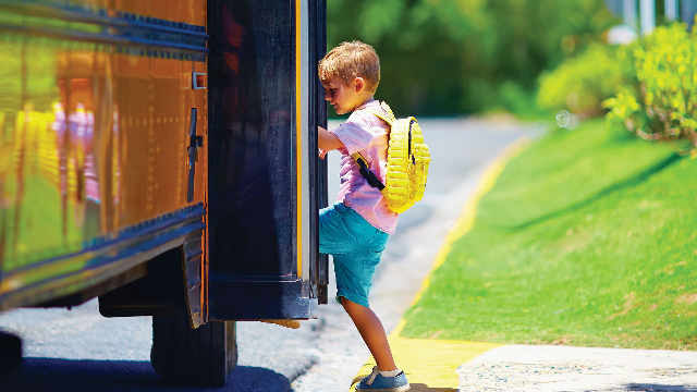 Cummins Power Technologies & the Path to Zero Emissions School Buses