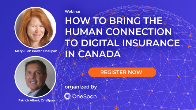 How to Bring the Human Connection to Digital Insurance in Canada