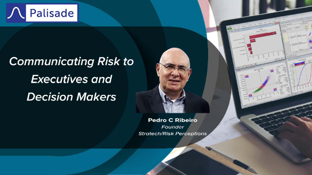 Communicating Risk to Executives and Decision Makers